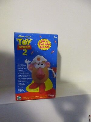 Mr & Mrs potato head collectables