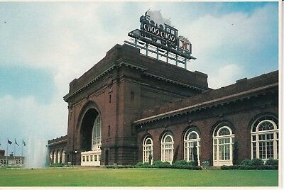 Chattanooga Tn The Choo Choo Sign And Building