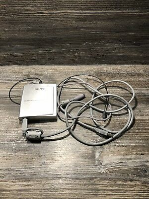 Sony Minidisc PCLK-MN10 PC LINK Unit Only
