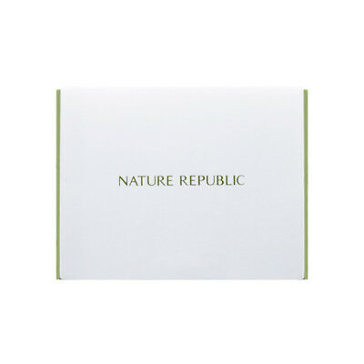 [NATURE REPUBLIC] Beauty tool High Quality Chinese Yam Oil Control Peper(100pcs)