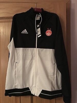 Aberdeen FC Top Jacket Brand New With Tags