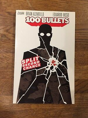 100 Bullets Vol. 2: Split Second Chance, Paperback DC/ Vertigo