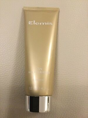 Elemis Tan Accelerator 125ml (NEW & sealed) - get your winter tan started