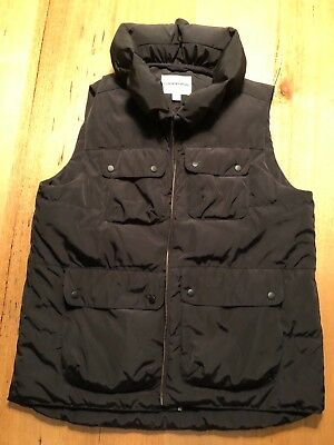 Country Road women's puffer vest size M EUC