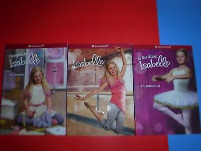 A Lot Of 3 Books By The American Girl Series By Laurence Yep