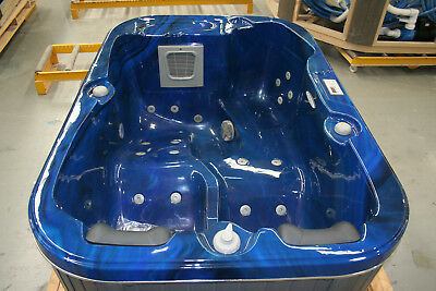 Resort Spa 3 Seater Portable Outdoor Spa Hot tub