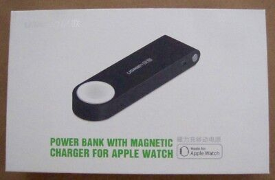 Ugreen Power Bank With Magnetic Charger For Apple Watch, Barely Used
