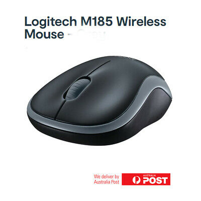 ad56f5c4280 Logitech M235 Wireless Mouse New 910-003384 14Lt-Cms-M235 Easy To Use