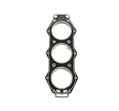 Cylinder Head Gasket 6G5-11181-A3 A2 0 1 fit Yamaha Outboard 150HP - 250HP V6 2T