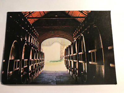 Chateau Yaldara Lyndoch South Australia Vintage Postcard Card