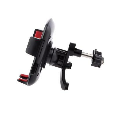 Universal 360 ° Car Air Vent Mount Cradle Holder Stand For Mobile Phone GPS *