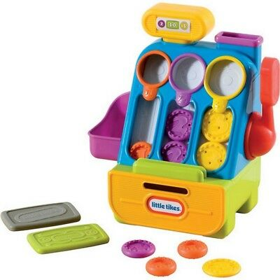 Little Tikes Count 'N Play Cash Register (623486)