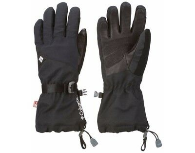 Columbia Kiry Neve Women's Gloves -Black,L
