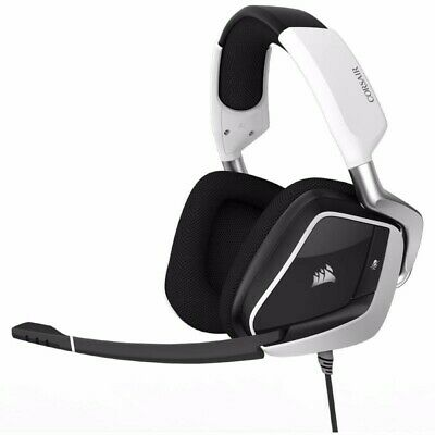 Corsair Gaming VOID PRO RGB USB Premium Gaming Headset with Dolby Headphone W...