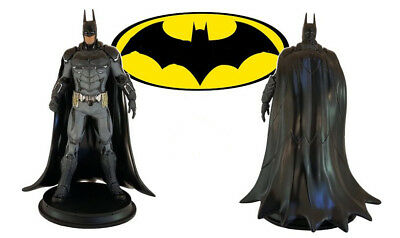 Batman Arkham Knight New Statue Icon Heroes Gamestop Exclusive Limited 5000 Made