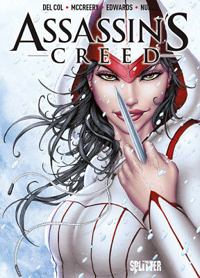 Assassin's Creed 02. Sonnenuntergang, Anthony DelCol