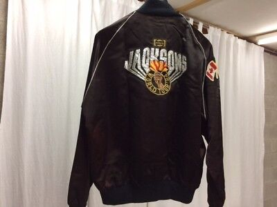 Michael Jackson Pepsi 1984 World Tour Jacket