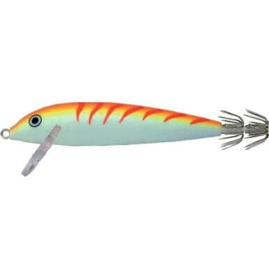TOTANARA RAPALA SQUID CM9 COLORE HT TRAINA AI CALAMARI