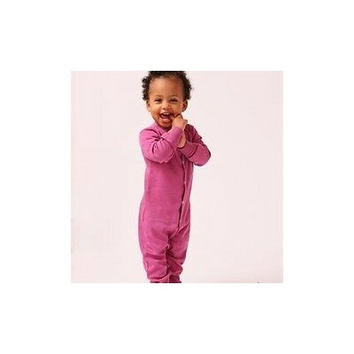 Justafit Adjustable Baby Sleepsuit - 2 Pack - Choose your Colour and Size