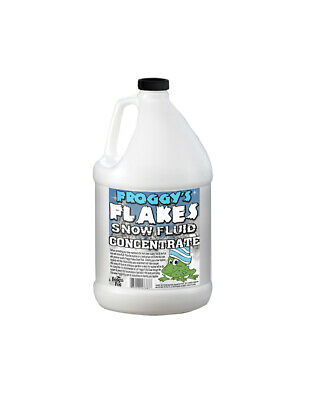 Concentrate Snow Juice (Makes 16 Gal) Perfect Fluid