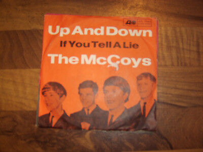 The Mc Coys.: Up and Down.