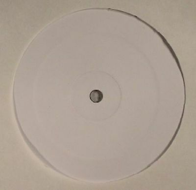 """MINORITY BAND - Journey To The Shore - Vinyl (limited white label 12"""")"""