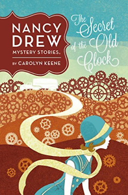 `Keene, Carolyn`-The Secret Of The Old Clock  (US IMPORT)  BOOK NEW
