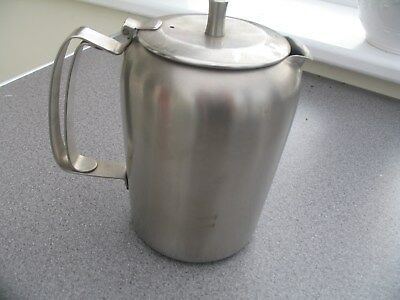 Nice Old Hall Vintage Water Jug/coffee Pot