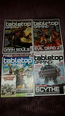 Tabletop Gaming Magazine