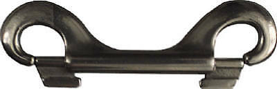 Stainless Steel Double Bolt Snap, 3-15/16 In., Spectrum, N262-352