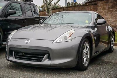 2012 Nissan 370Z base Excellent condition inside and out, 16,659 miles. 370z. Auto