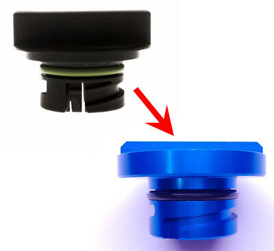 Aluminium Engine Oil Cap Ford Focus RS mk3 ST petrol