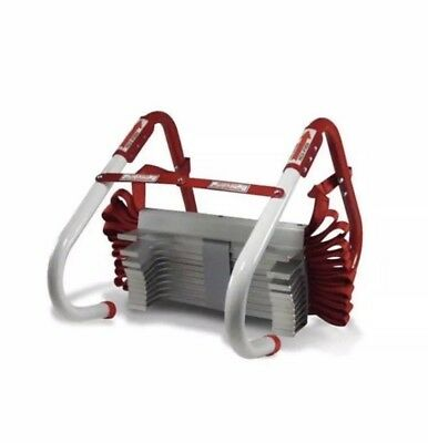 Kidde Fire Escape Ladder - 25 Feet (7.6m)