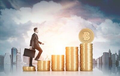Turn $65 of Bitcoin into Daily Profits and ability to Compound Interest!