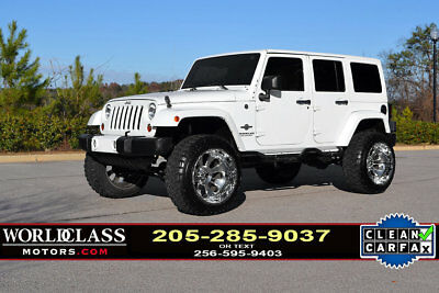 2012 Jeep Wrangler Oscar Mike harp 2012 Jeep Wrangler Unlimited Oscar Mike edition w/only 40K miles! 11 13 14