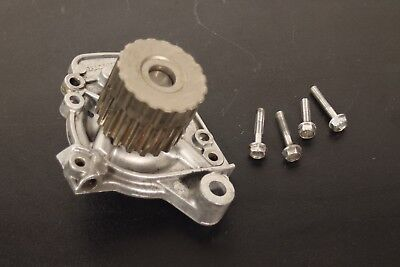 OEM 1996 - 2000 Honda Civic D16y8 Water Pump 19200-P2A-A01
