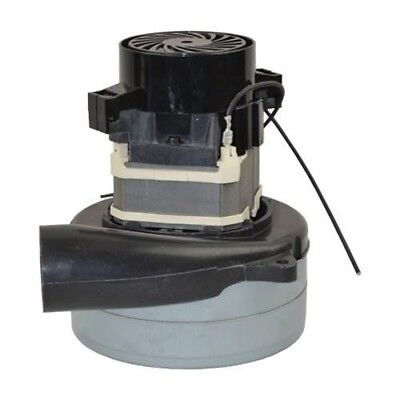 Kleen-Rite Q6600-033T-MP01 Vac Motor - 2 Stage, 1 Speed, Bypass