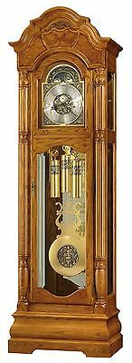 Howard Miller Scarborough Grandfather Clock Floor Clocks 611-144 FREE Shipping