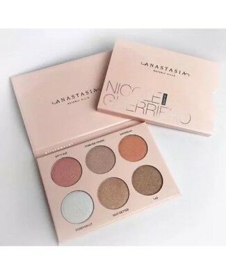 Brand New Anastasia Beverly Hills - Nicole Guerriero Glow Kit