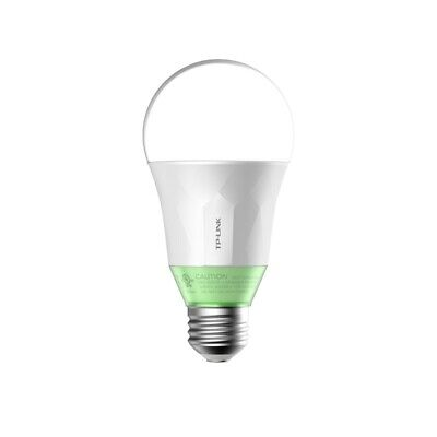 TP-Link LB110 Smart Wi-Fi LED Bulb with Dimmable Light Android iOS Compatible