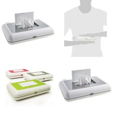 Compact Wipes Warmer Antimicrobial Baby Products High Quality Plastic Durable