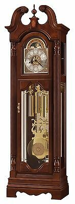 Howard Miller Beckett Grandfather Floor Clock 611-194 Clocks with FREE Shipping