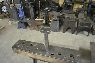 Blacksmith Table Stake Anvil No Reserve