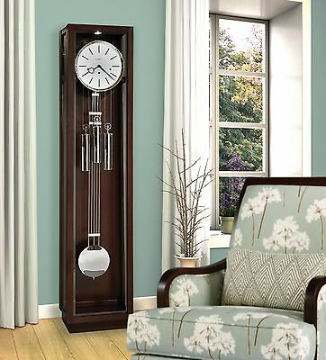 Howard Miller Cameron II Grandfather Floor Clock 611-211 Clocks FREE Shipping
