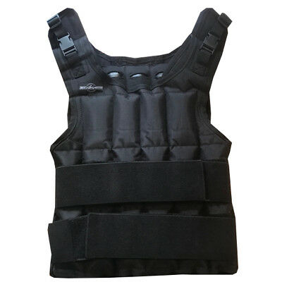 New Muscle Motion 20Kg Adjustable Weight Vest