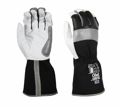 Large TIG Gloves TIGMATE PRO-Premium Tig Gloves Top Quality TIGMATE Gloves 1Pr