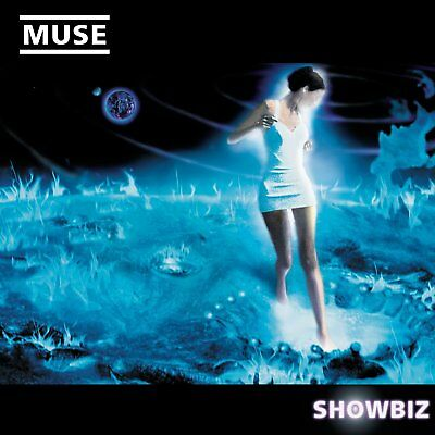 Muse poster wall art home decoration photo print 24x24 inches