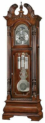 Howard Miller Stratford Grandfather Floor Clock 611-132 FREE Shipping