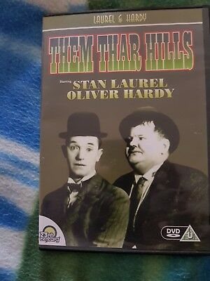 Laurel and hardy Them That Hills