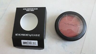 Mac Extra Dimension Blush Hard To Get Neu